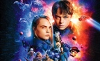Valerian and the City of a Thousand Planets –