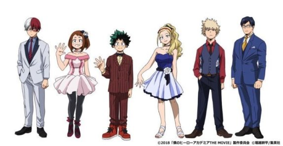 Why does Bakugo get to be sooo cool!?